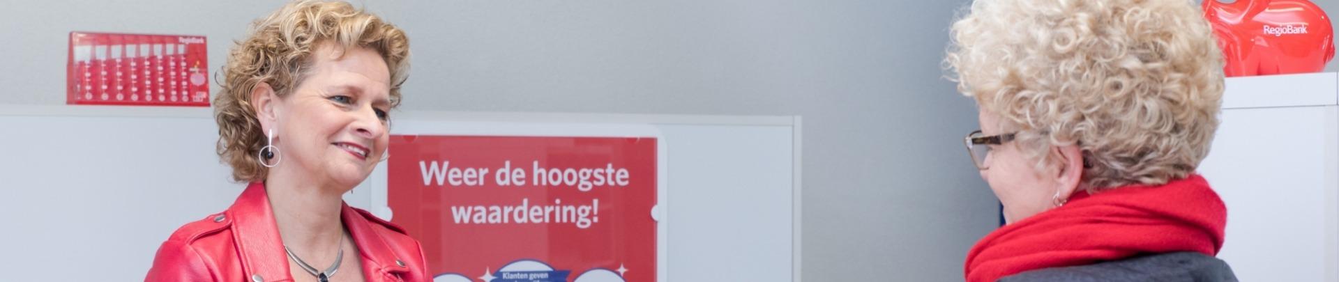 Slomp & De Graaf - RegioBank