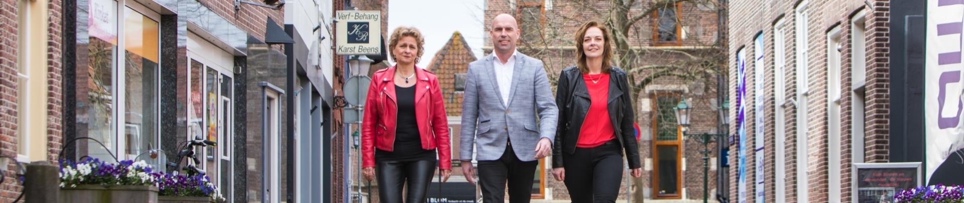 Slomp & De Graaf - ons team